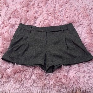 NWT Chelsea & Violet shorts